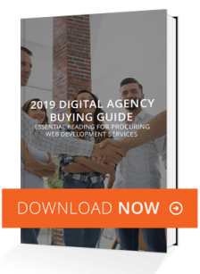 2019 Digital Agency Buying Guide