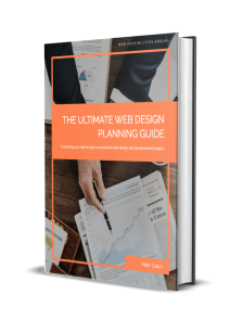 The Ultimate Web Design Planning Guide