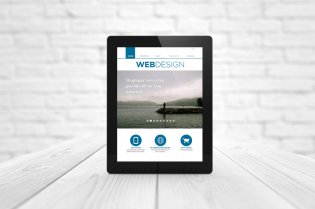 How Good Custom Web Design Enhances Credibility
