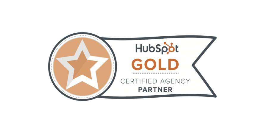 New Possibilities Group Recognized As Gold Level HubSpot Partner