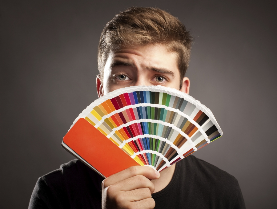 How To Choose A Website Color Scheme