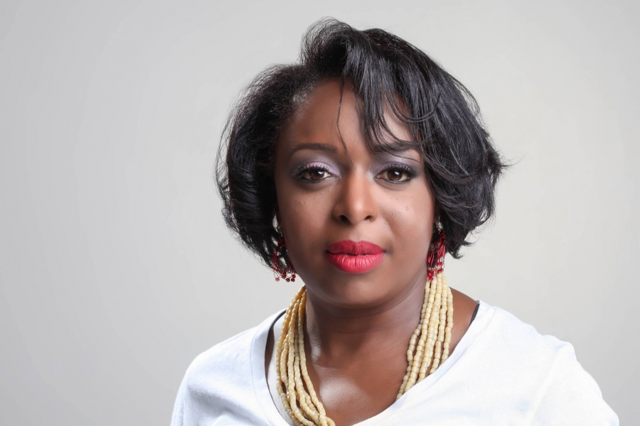 8 Women Taking Over The World Of Web And Tech - Kimberly Bryant