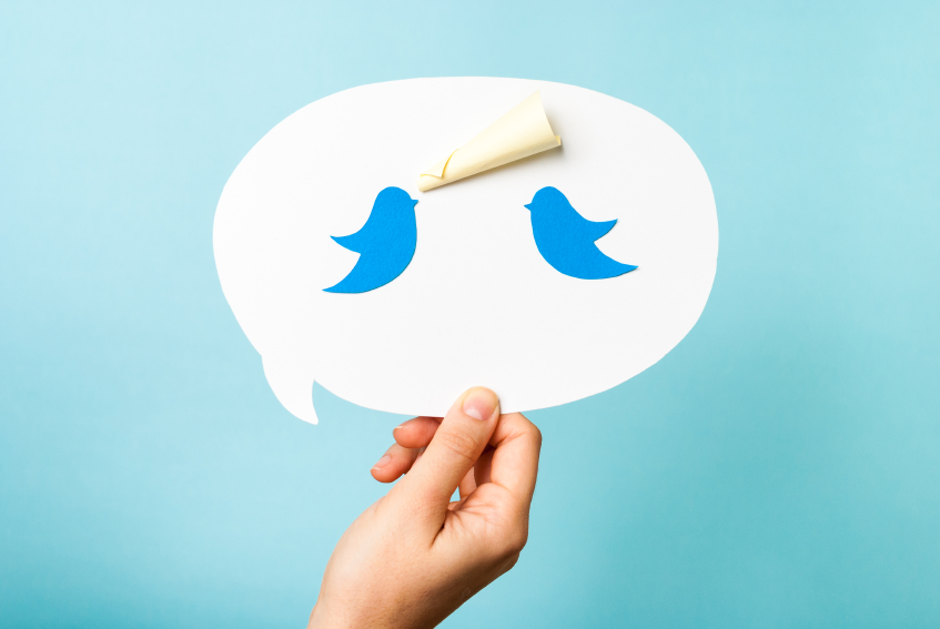 7 Twitter Strategies For Businesses